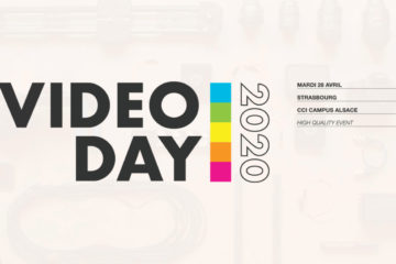 Video Day 2020 Strasbourg