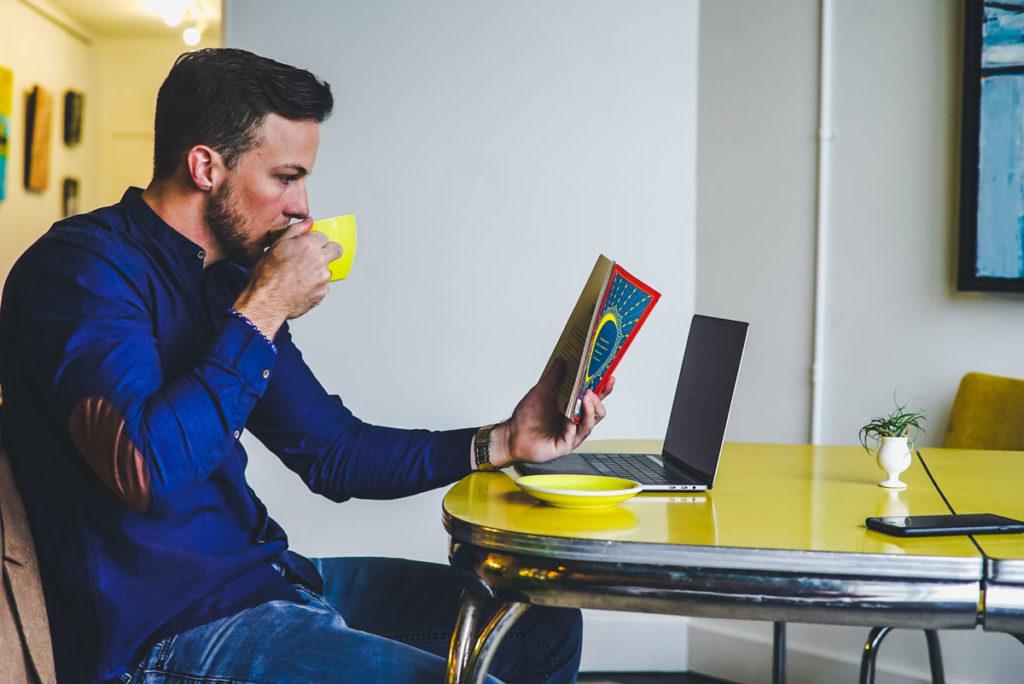 Formation à la maison et en ligne