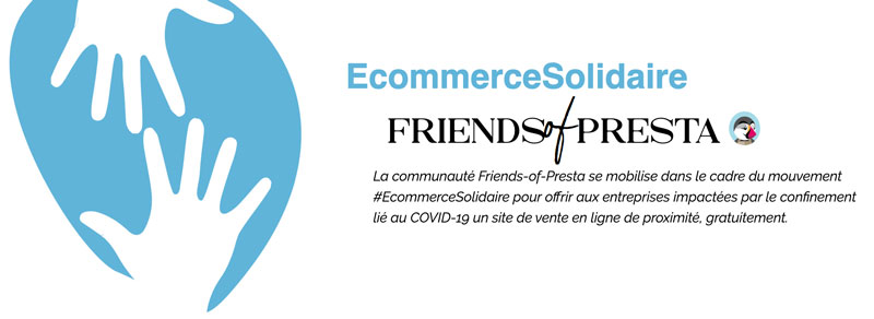 Friends of PrestaShop